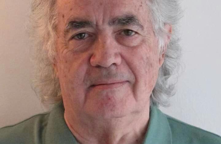 Falleció Alfredo Fraile, el brillante hombre tras el éxito de Julio Iglesias