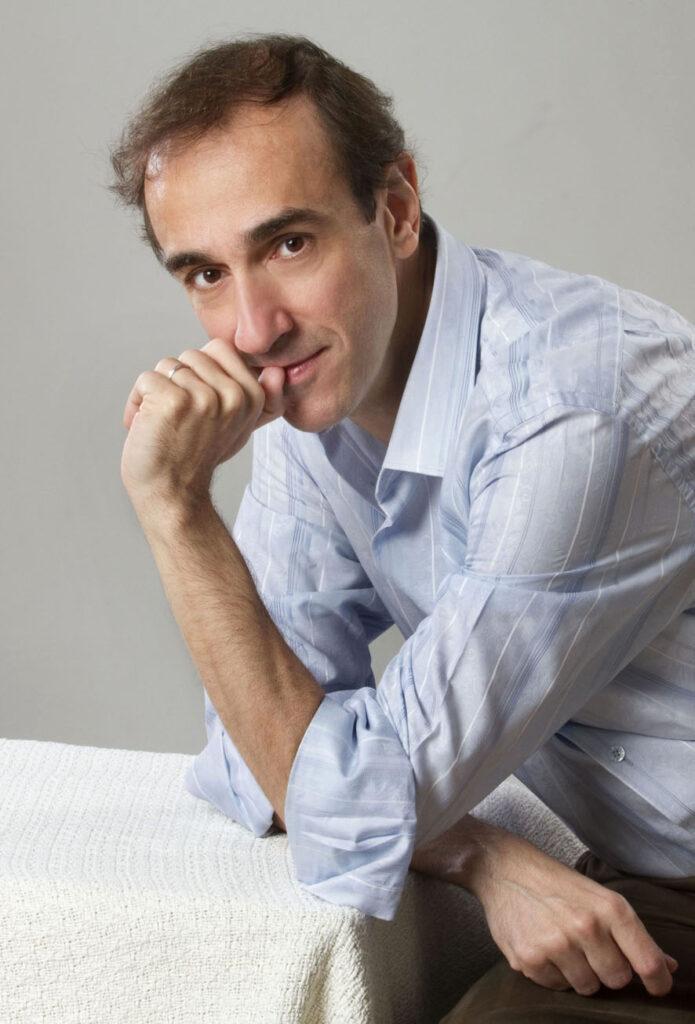 Pianista José Luis Juri