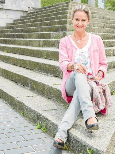 Entrevista a Carla Royo-Villanova, la magia de las rosas de Bulgaria