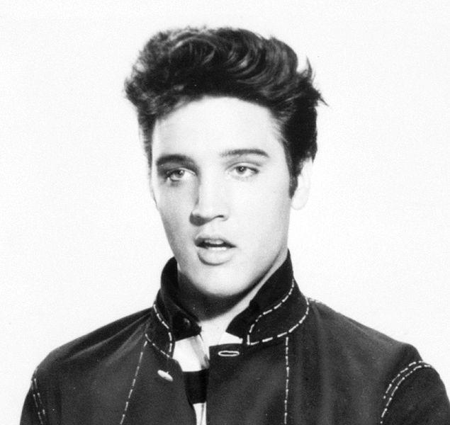 80 Años de Elvis Presley
