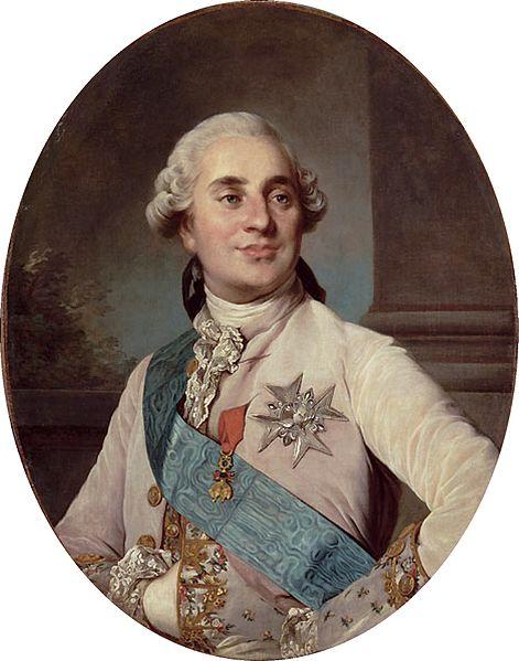 Revolución francesa: el Rey Luis XVI es guillotinado
