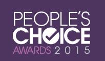 People''s Choice Awards 2015