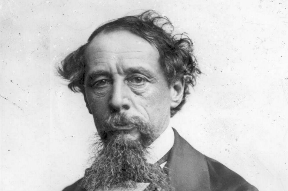 Charles Dickens un genial autor
