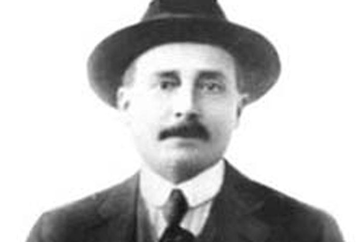 100 años del fallecimiento del Dr. José Gregorio Hernández