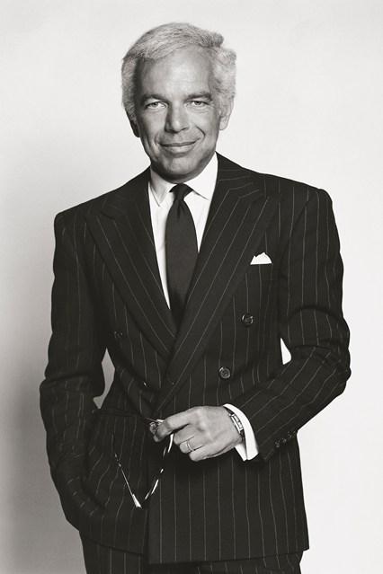 La renuncia de  Ralph Lauren a su imperio de moda