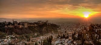 No dejes de visitar a la bella Granada