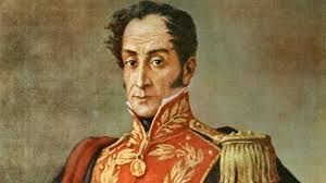 En Venezuela, se le otorga a Simón Bolívar, el título de Libertador