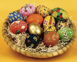 ¿Por qué se regalan huevos el Domingo de Pascua?