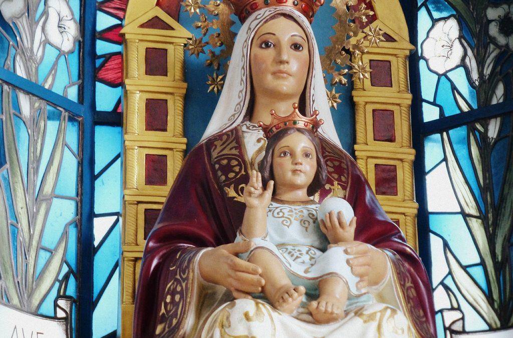 Día de la Virgen de Coromoto, Patrona de Venezuela
