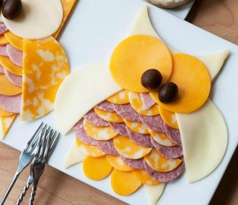 Ideas chic para unos divinos aperitivos !
