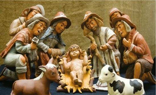 Navidad en Perú, tradicional y muy familiar