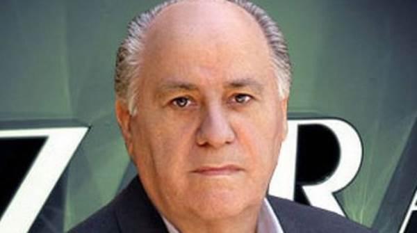 Amancio Ortega donó 320 millones de Euros para la compra de equipos para tratar el cáncer