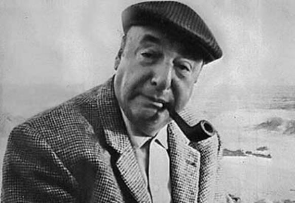 Recordando al gran Pablo Neruda en su cumpleaños