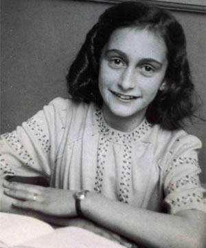 Recordando a Ana Frank