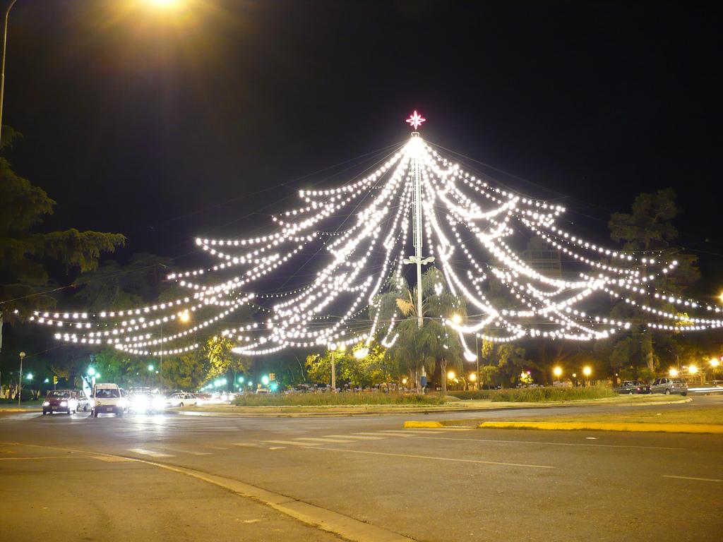 La celebración de la Navidad en Argentina