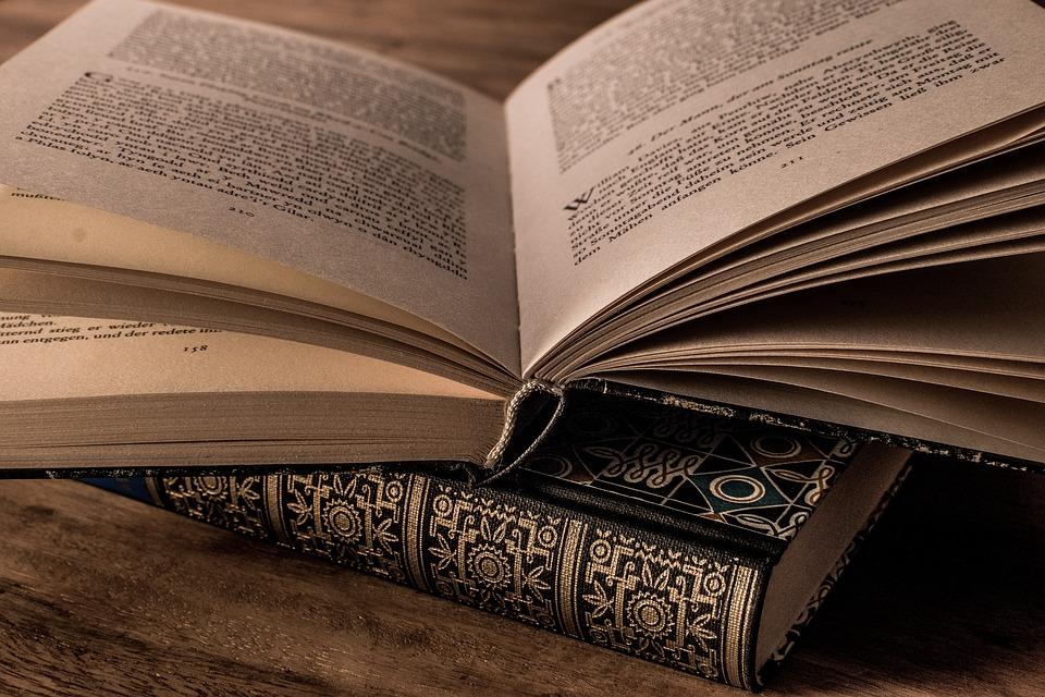 Los libros, maravillosos mundos que debemos saber cuidar ¿Cómo cuidar los libros?