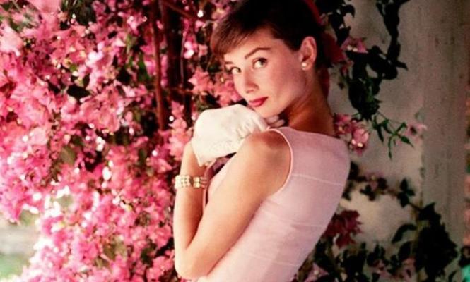 El estilo chic de Audrey Hepburn