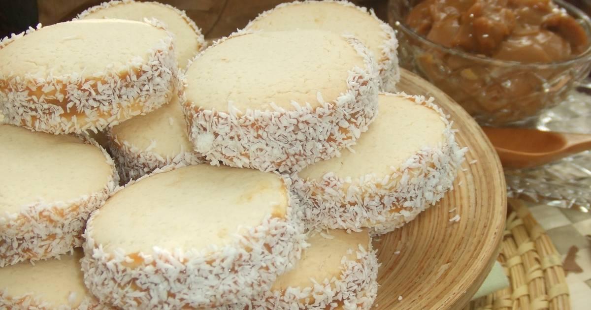 Alfajores argentinos, una deliciosa tradición
