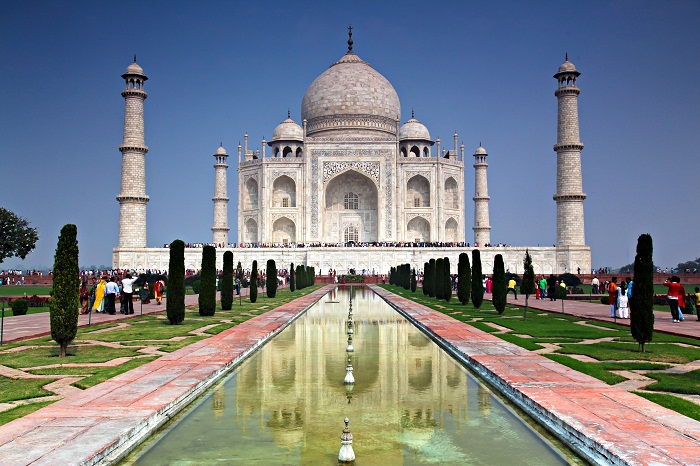Nueva Delhi, un viaje inolvidable y chic