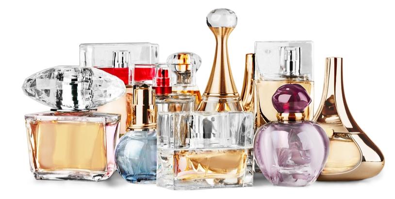 Los perfumes y el lugar donde deben guardarse
