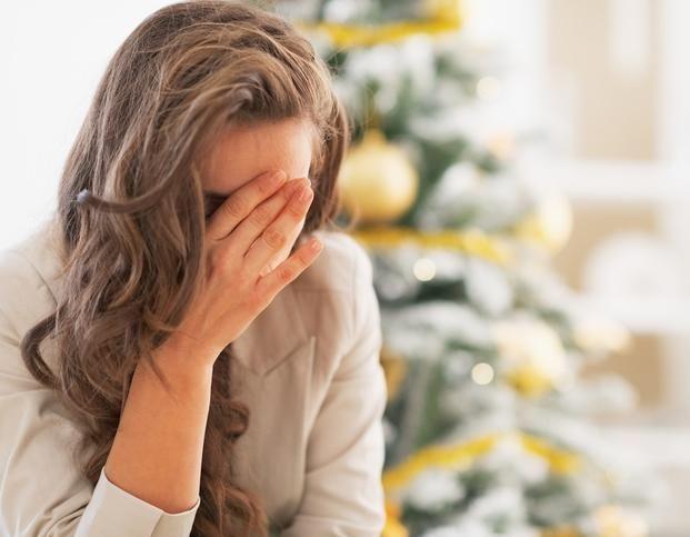 La terrible depresión de les Fiestas
