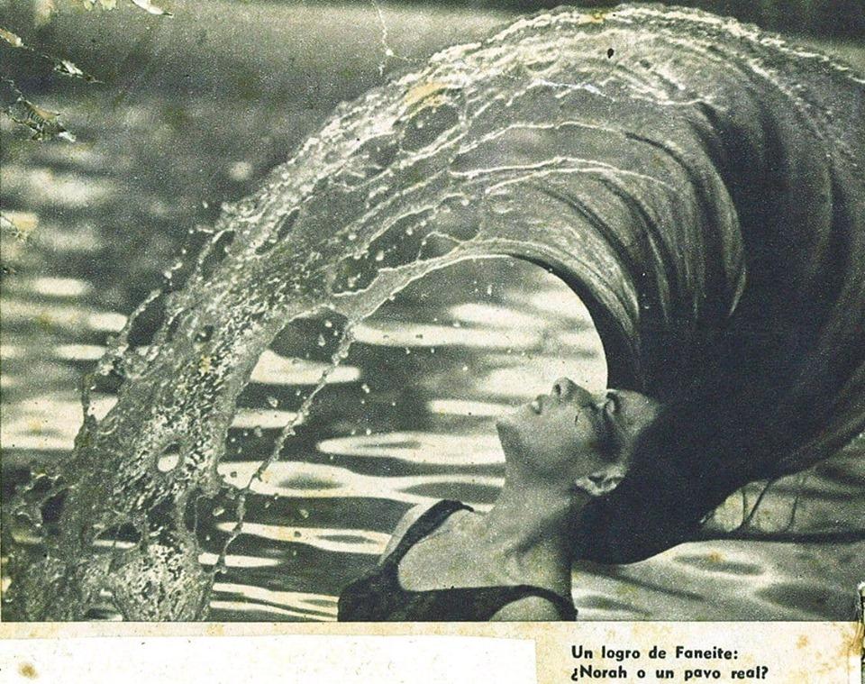 ¡Recordando los 50 años del Miss Venezuela 1969!