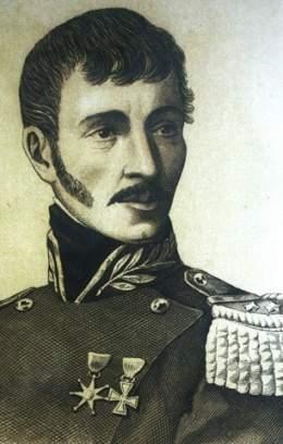 A 200 años de la muerte del General José Antonio Anzoátegui