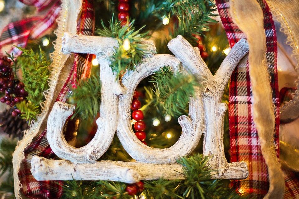 Ideas para detalles al decorar en Navidad