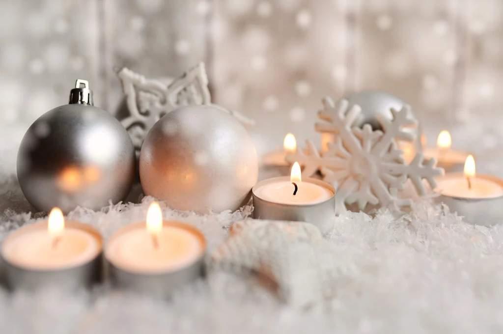 Tips para decorar en Navidad