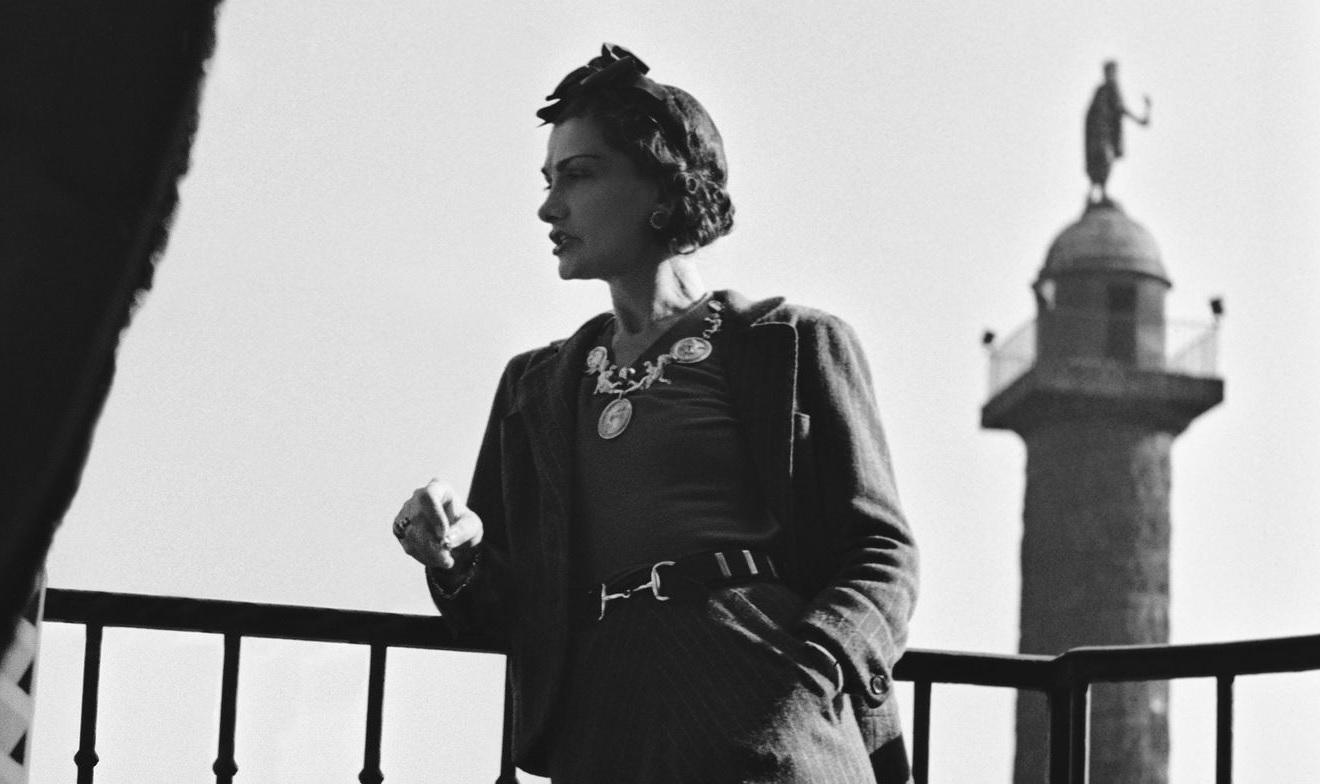 Hoteles de Alta Costura; La suite Coco Chanel en el Ritz de París