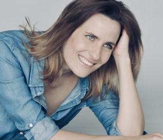 Entrevista a Carolina Solari, actriz con un talento encantador