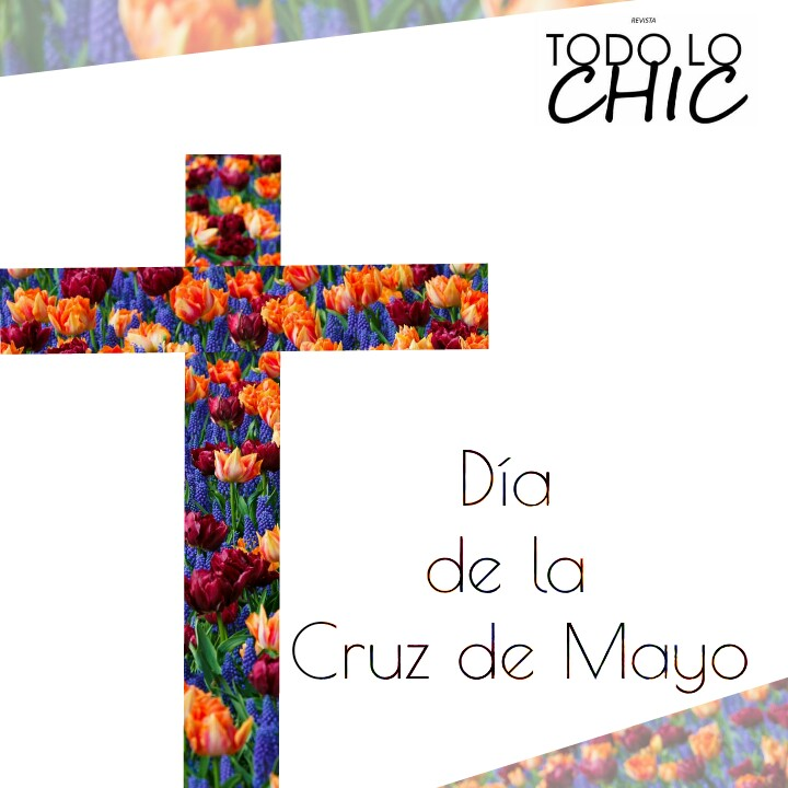 La bella y tan venezolana tradición de la Cruz de Mayo