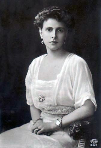 La impactante historia de Alicia de Battenberg, suegra de Elizabeth II