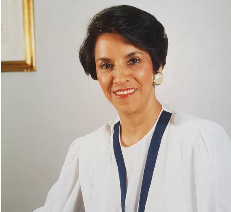 Entrevista a la Dra. Ángela Cruz de Quintero, la medicina venezolana con cara de mujer