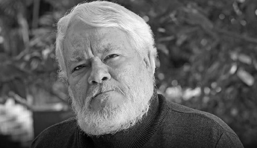 Murió el reconocido poeta venezolano Armando Rojas Guardia