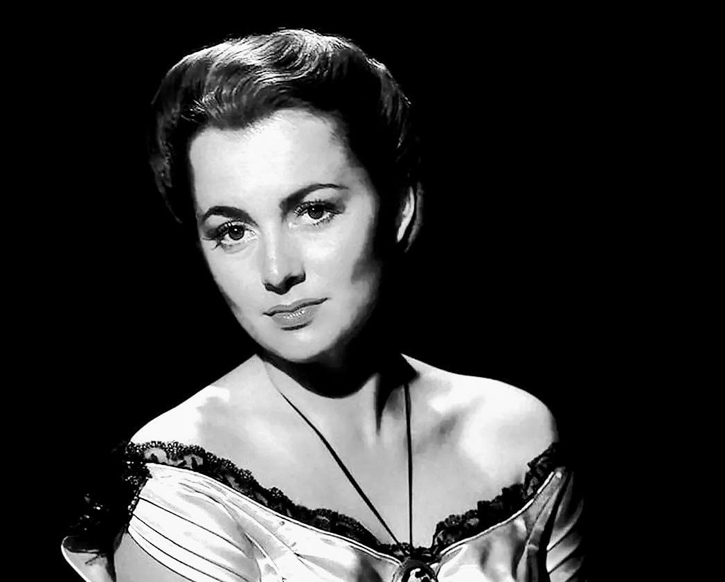 Adiós a la gran Dame del cine, falleció Oliva Havilland