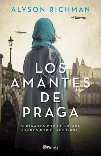 El libro de la semana «Los amantes de Praga» de Alyson Richman