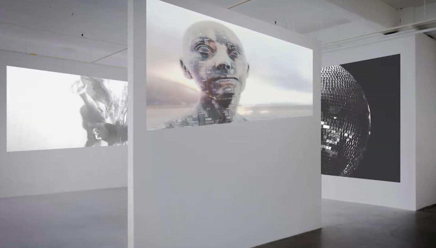 AWA Cultura internacionaliza su oferta expositiva con una muestra virtual de videoarte