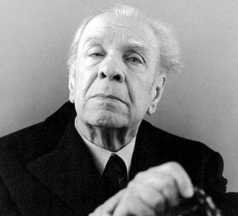 Recordando al genial Jorge Luis Borges