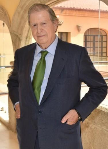 Falleció en Madrid Fernando Falcó, Marqués de Cubas