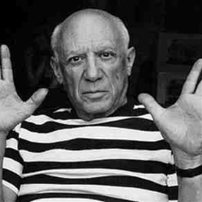 Picasso, ese excéntrico que revolucionó el arte en el siglo XX