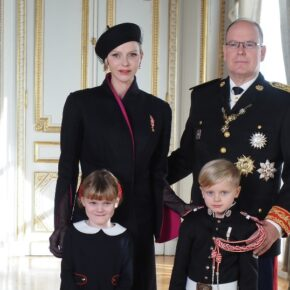 Foto: Palais Princier de Monaco – Prince's Palace of Monaco
