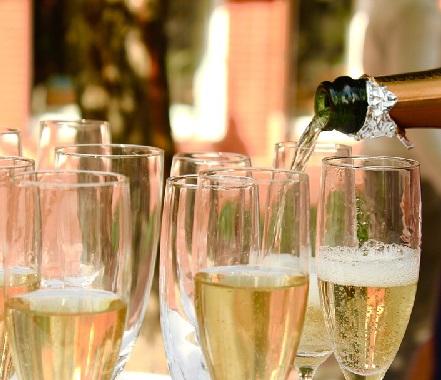 ¿Qué champagne elegir para estas Fiestas?