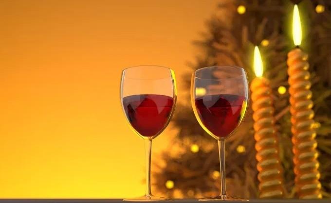 Los vinos más adecuados para Navidad y Año Nuevo