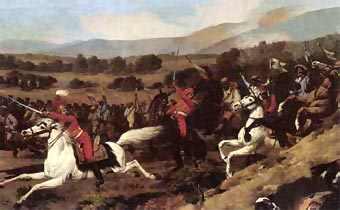 Recordando la Batalla de Ayacucho