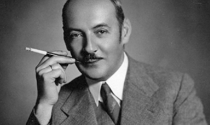 Albert, el hermano antinazi de Hernann Göring