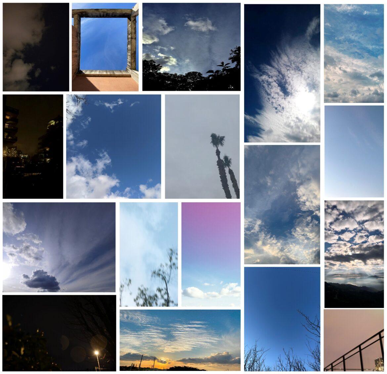 Venezolanos muestran los cielos del mundo en 'MigrationSkies'