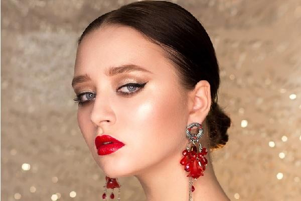Labios rojos ¿cuál es tu tono preferido?