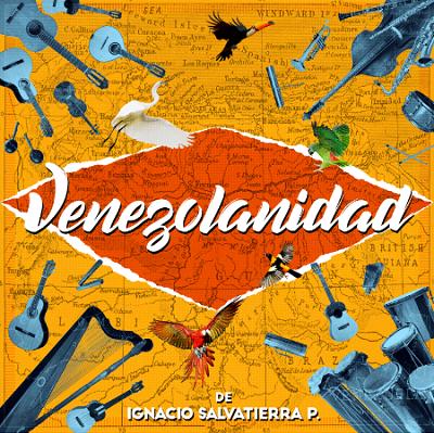 «Venezolanidad» una entrañable canción que mueve la fibra del venezolano