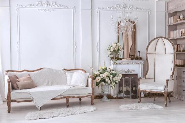 Salas vintage, ¿una decoración que no pasa de moda?